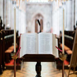 Accessori per la liturgia